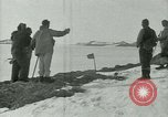 Image of Byrd Expedition Antarctica, 1929, second 50 stock footage video 65675020802