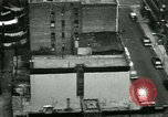 Image of Residents outdoors in their neighborhood Bronx New York City USA, 1965, second 13 stock footage video 65675020823