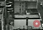 Image of Residents outdoors in their neighborhood Bronx New York City USA, 1965, second 14 stock footage video 65675020823