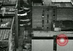 Image of Residents outdoors in their neighborhood Bronx New York City USA, 1965, second 15 stock footage video 65675020823