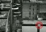 Image of Residents outdoors in their neighborhood Bronx New York City USA, 1965, second 16 stock footage video 65675020823