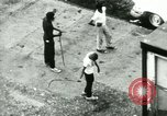 Image of life in the Bronx Bronx New York City USA, 1965, second 2 stock footage video 65675020827
