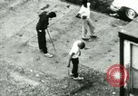 Image of life in the Bronx Bronx New York City USA, 1965, second 4 stock footage video 65675020827
