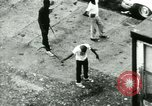 Image of life in the Bronx Bronx New York City USA, 1965, second 9 stock footage video 65675020827