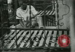 Image of life in the Bronx Bronx New York City USA, 1965, second 14 stock footage video 65675020827