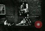 Image of life in the Bronx Bronx New York City USA, 1965, second 25 stock footage video 65675020827