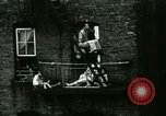Image of life in the Bronx Bronx New York City USA, 1965, second 29 stock footage video 65675020827