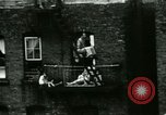 Image of life in the Bronx Bronx New York City USA, 1965, second 30 stock footage video 65675020827