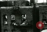 Image of life in the Bronx Bronx New York City USA, 1965, second 32 stock footage video 65675020827