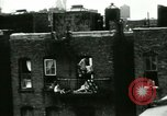 Image of life in the Bronx Bronx New York City USA, 1965, second 33 stock footage video 65675020827