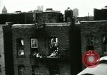 Image of life in the Bronx Bronx New York City USA, 1965, second 34 stock footage video 65675020827
