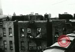 Image of life in the Bronx Bronx New York City USA, 1965, second 37 stock footage video 65675020827