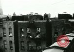 Image of life in the Bronx Bronx New York City USA, 1965, second 38 stock footage video 65675020827