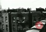 Image of life in the Bronx Bronx New York City USA, 1965, second 39 stock footage video 65675020827