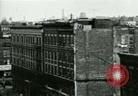 Image of life in the Bronx Bronx New York City USA, 1965, second 45 stock footage video 65675020827