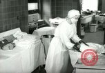Image of Operating Room New York United States USA, 1948, second 15 stock footage video 65675020834
