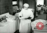 Image of Operating Room New York United States USA, 1948, second 16 stock footage video 65675020834
