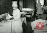 Image of Operating Room New York United States USA, 1948, second 24 stock footage video 65675020834