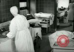Image of Operating Room New York United States USA, 1948, second 25 stock footage video 65675020834