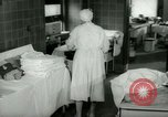 Image of Operating Room New York United States USA, 1948, second 27 stock footage video 65675020834