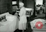 Image of Operating Room New York United States USA, 1948, second 28 stock footage video 65675020834