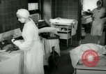 Image of Operating Room New York United States USA, 1948, second 29 stock footage video 65675020834