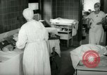 Image of Operating Room New York United States USA, 1948, second 30 stock footage video 65675020834