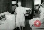 Image of Operating Room New York United States USA, 1948, second 31 stock footage video 65675020834