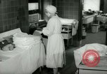 Image of Operating Room New York United States USA, 1948, second 33 stock footage video 65675020834