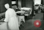 Image of Operating Room New York United States USA, 1948, second 35 stock footage video 65675020834
