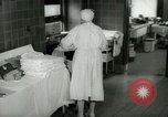 Image of Operating Room New York United States USA, 1948, second 37 stock footage video 65675020834