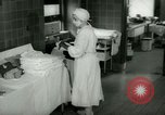 Image of Operating Room New York United States USA, 1948, second 38 stock footage video 65675020834