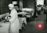 Image of Operating Room New York United States USA, 1948, second 39 stock footage video 65675020834