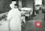 Image of Operating Room New York United States USA, 1948, second 40 stock footage video 65675020834