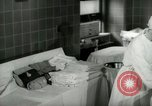 Image of Operating Room New York United States USA, 1948, second 41 stock footage video 65675020834