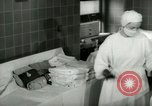 Image of Operating Room New York United States USA, 1948, second 44 stock footage video 65675020834