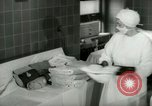 Image of Operating Room New York United States USA, 1948, second 46 stock footage video 65675020834
