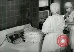 Image of Operating Room New York United States USA, 1948, second 49 stock footage video 65675020834