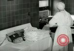Image of Operating Room New York United States USA, 1948, second 52 stock footage video 65675020834