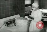 Image of Operating Room New York United States USA, 1948, second 53 stock footage video 65675020834