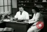 Image of Gall bladder pathology New York United States USA, 1948, second 1 stock footage video 65675020836