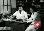Image of Gall bladder pathology New York United States USA, 1948, second 5 stock footage video 65675020836