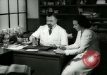 Image of Gall bladder pathology New York United States USA, 1948, second 6 stock footage video 65675020836