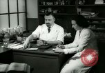 Image of Gall bladder pathology New York United States USA, 1948, second 7 stock footage video 65675020836