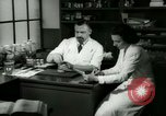 Image of Gall bladder pathology New York United States USA, 1948, second 9 stock footage video 65675020836