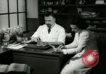 Image of Gall bladder pathology New York United States USA, 1948, second 11 stock footage video 65675020836