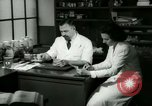 Image of Gall bladder pathology New York United States USA, 1948, second 13 stock footage video 65675020836