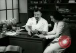 Image of Gall bladder pathology New York United States USA, 1948, second 14 stock footage video 65675020836