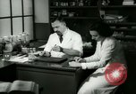 Image of Gall bladder pathology New York United States USA, 1948, second 21 stock footage video 65675020836