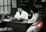 Image of Gall bladder pathology New York United States USA, 1948, second 26 stock footage video 65675020836
